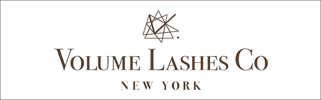 VOLUME LASHES Co NEW YORK